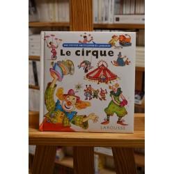 Le cirque - Mes petites...