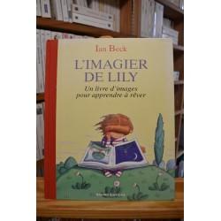 L'imagier de Lily - Un...