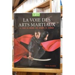 La voie des arts martiaux