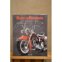 Harley-Davidson Les modèles...