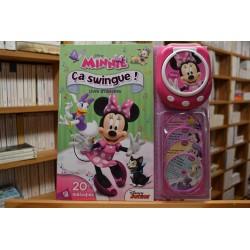 Disney Minnie ça swingue !...
