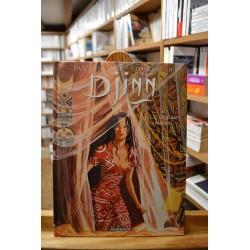 BD occasion Djinn Tome 6 - Dufaux Miralles
