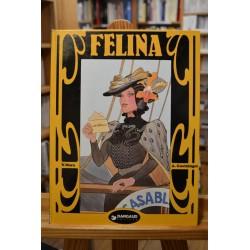BD occasion Felina