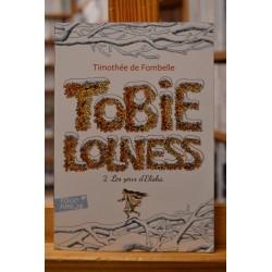 Tobie Lolness 2, Les yeux...