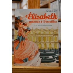 Élisabeth princesse à...