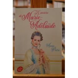 Le sourire de Marie-Adélaïde Pietri Livre de poche jeunesse Roman 12 ans occasion