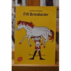 Fifi Brindacier Lindgren Livre de poche jeunesse Roman 8 ans occasion