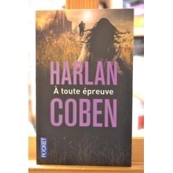 A toute épreuve Mickey Bolitar Coben Pocket Poche Thriller Policier occasion Lyon