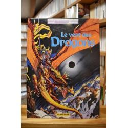 EO BD occasion Les chroniques de la lune noire Tome 2 - Le vent des dragons