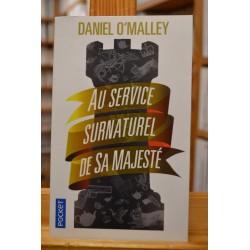 Au service secret de sa majesté O'Malley Pocket Poche occasion