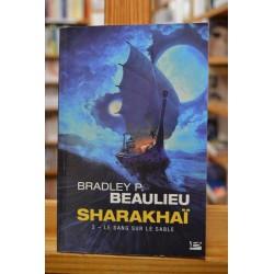 Sharakhaï 2, Le sang sur le...