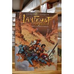 BD occasion Lanfeust étoiles Arleston Tarquin