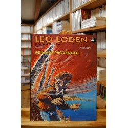 BD occasion Leo Loden