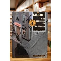 BD occasion Maigret