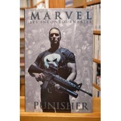BD occasion Marvel Punisher