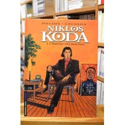 BD occasion Niklos Koda Dufaux