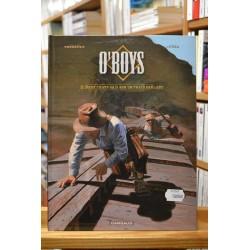 BD occasion O'boys Cuzor Thirault