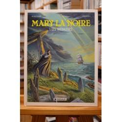 BD occasion Rodolphe Magnin Mary la noire