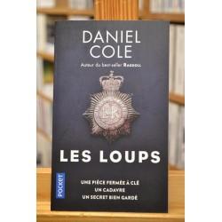 Les loups Cole Pocket Thriller Policier Poche occasion