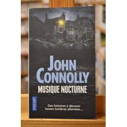 Musique nocturne Connolly Thriller Nouvelles Pocket Poche occasion