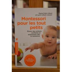Montessori pour les tout...