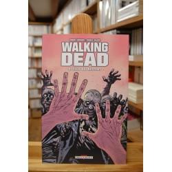 BD occasion Walking Dead