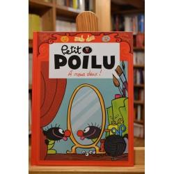 Petit Poilu Tome 17 - A nous deux ! BD occasion