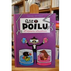 Petit Poilu Tome 15 - L'expérience extraordinaire BD occasion