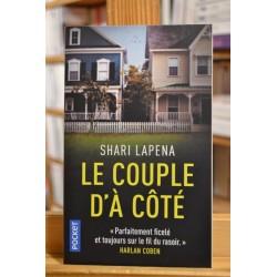 Le couple d'à côté Lapena Pocket Thriller policier Poche livre occasion occasion