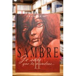 BD occasion Sambre Yslaire