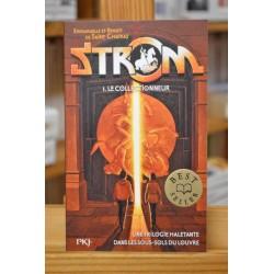 Strom 1, Le collectionneur
