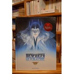 BD occasion Siegfried tome 2 - La walkyrie par Alex & Alice