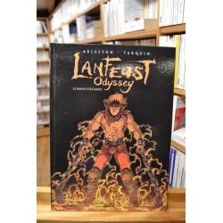 BD occasion Lanfeust Odyssey Tome 3 - Le banni d'Eckmül par Christophe Arleston