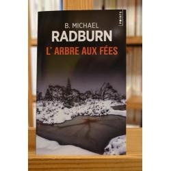 L'arbre aux fées Radburn Points Policier Thriller Poche occasion