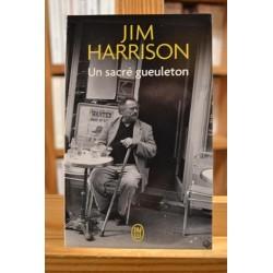 Un sacré gueuleton Harrison J'ai lu Poche occasion