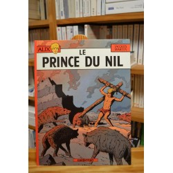 Alix Tome 11 - Le prince du Nil BD occasion