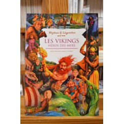 Mythes et Légendes - Les...