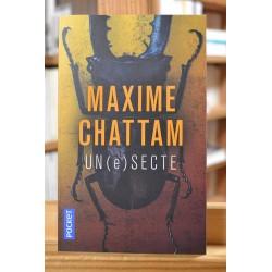 un(e) secte Chattam Pocket Thriller Poche occasion