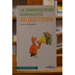 La communication nonviolente au quotidien Rosenberg Jouvence Poche développement personnel occasion