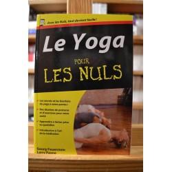 Le yoga pour les nuls développement personnel Bien être Livre d'occasion
