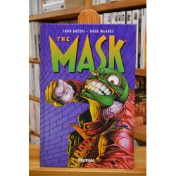 BD occasion The Mask Intégrale Volume 1