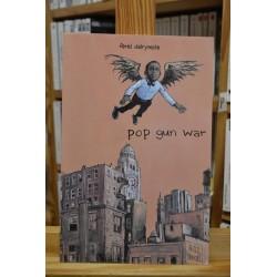 Bande dessinée Pop Gun War Dalrymple