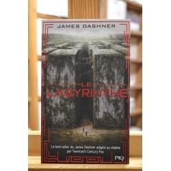 Le labyrinthe 1 Dashner PKJ Pocket jeunesse Roman Ado Poche occasion