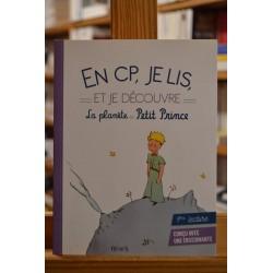 En CP, je lis, et je découvre La planète du Petit Prince Fleurus première lecture Poche Littérature jeunesse occasion Lyon