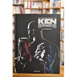 Intégrale Ken Games bande dessinée occasion BD