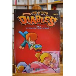 Les p'tits diables bandes dessinées bd occasion