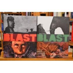 Larcenet Blast BD occasion