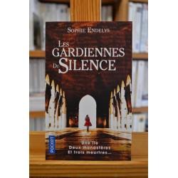 Les gardiennes du silence Endelys Pocket Thriller Poche livre occasion Lyon