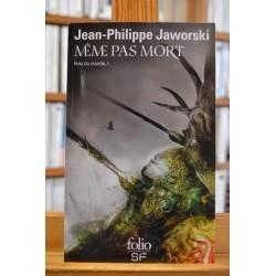 Rois du monde première branche Jaworski Folio SF Science fiction Poche livre occasion Lyon