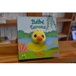 Bébé canard Les bébêtes livre marionnette Casterman Livre jeunesse 0-3 ans occasion Lyon